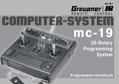 Programmierbeispiel - Graupner