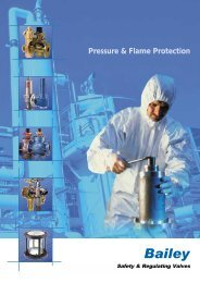 Bailey Overview Catalogue - Safety Systems UK Ltd