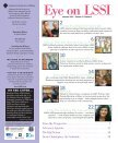 Download the latest issue of Eye on LSSI - Lutheran Social Services ... - Page 2