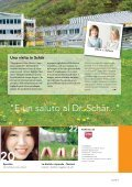 Ricerca & sviluppo La pasta con un vantag- gio in termini di salute ... - Page 3