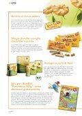 Ricerca & sviluppo La pasta con un vantag- gio in termini di salute ... - Page 6