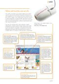 Ricerca & sviluppo La pasta con un vantag- gio in termini di salute ... - Page 7