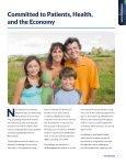PhRMA Profile 2013 - Page 7