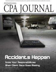 5283-Journal Reprint - Accidents happen.qxp - Margolis Edelstein
