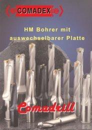 Comadrill Kataloge Duits.qxd