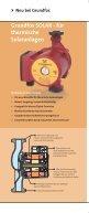 Austauschübersicht - Grundfos - Page 2