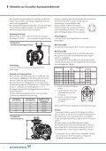 Austauschübersicht - Grundfos - Page 6