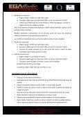 PINZA AMPERIMETRICA - Ega Master - Page 4