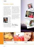 Reportage Kreativ livsstil Køkken Bage, bage æble Rejser Langs ... - Page 2