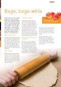 Reportage Kreativ livsstil Køkken Bage, bage æble Rejser Langs ... - Page 5