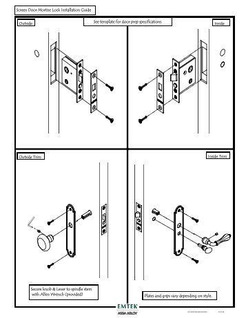 strike specification for 34h 39h mortise locks stanley templates. Black Bedroom Furniture Sets. Home Design Ideas