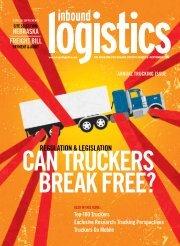 Inbound Logistics | September 2012 | Digital Issue
