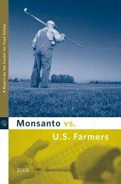 Monsanto vs US farmers (pdf) - Grist