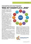 """WAS IST EIGENTLICH """"RISE"""" - Hohenhorst - Seite 3"""