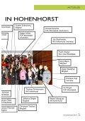 """WAS IST EIGENTLICH """"RISE"""" - Hohenhorst - Seite 5"""