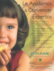 info@mundoalimentario.com Mundo Alimentario ... - AlimentariaOnline