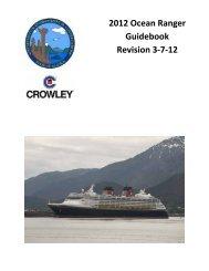 2012 Ocean Ranger Guidebook Revision 3-7-12 - Alaska ...