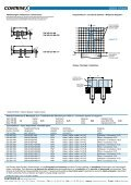 data sheet DW - A - 62 - M8 - Page 2