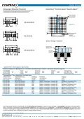 data sheet DW - A - 62 - M8 - Page 3