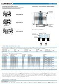 data sheet DW - A - 62 - M8 - Page 6