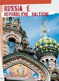 Repubbliche Baltiche - Utat Viaggi