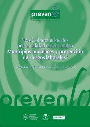 DIRECTORIO CD.qxp - Federación Andaluza de Municipios y ...