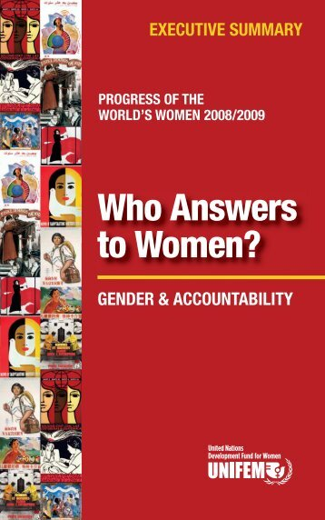 Download POW Women Executive Summary - United Nations in ...