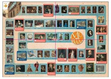 Educación Primaria, 2º Ciclo. Didáctica del museo 2007/2008
