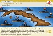 La independencia de Cuba - Manosanta
