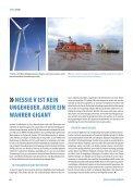 Nessie arbeitet in der Nordsee - Hansa Flex - Seite 6