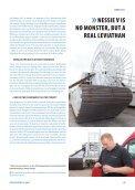 Nessie arbeitet in der Nordsee - Hansa Flex - Seite 7