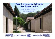 Your Culture, my Culture, Our Opportunity - SIETAR Europa