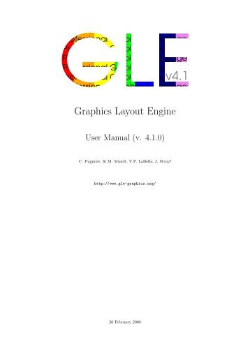 gle user manual fedora project packages git repositories rh yumpu com fedora user guide Instruction Manual