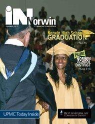 June 2011 - Norwin School District
