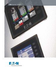HMi Operator Interface - of downloads