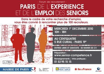 INVITATION 210x105 - Carrefour Emploi