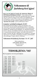 Last ned - Jarlsberg Travbane