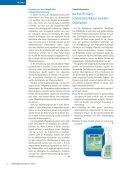 TenderWet plus – Wirksamkeit, Verträglich- keit ... - Paul Hartmann AG - Seite 6