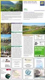 Download Prospekt - Gemeinde Mettauertal