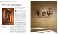 Styled for Serenity - Stephanie Pearson