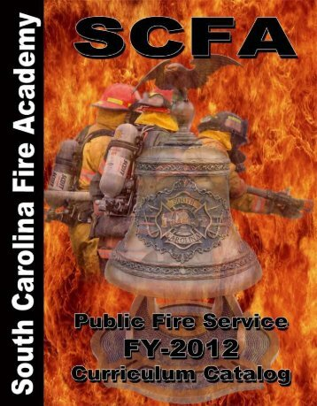 Download - South Carolina Fire Academy