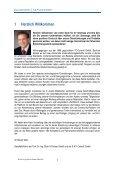 Firmenprofil der Prof. Dr.-Ing. Stein & Partner GmbH - S & P Consult ... - Seite 4