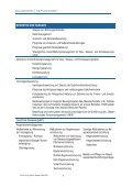 Firmenprofil der Prof. Dr.-Ing. Stein & Partner GmbH - S & P Consult ... - Seite 7