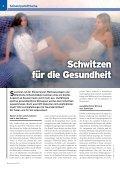 Feiern zur Karnevalszeit Feiern zur Karnevalszeit ... - Hautfreund - Seite 4