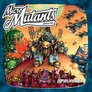 Micro Mutants - Regel - Heidelberger Spieleverlag