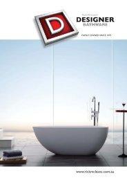 05023-28pp DESIGNER HOMEWARES CATALOGUE - Home Ideas ...