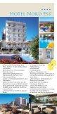 PREISLISTE 2011 - Adriatico Hotels - Seite 7