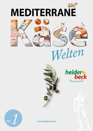 Peco rin o - heiderbeck Käse vom Feinsten GmbH