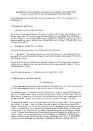 Beschlüsse für den Geltungsbereich der AVR-Bayern ... - ARK Bayern