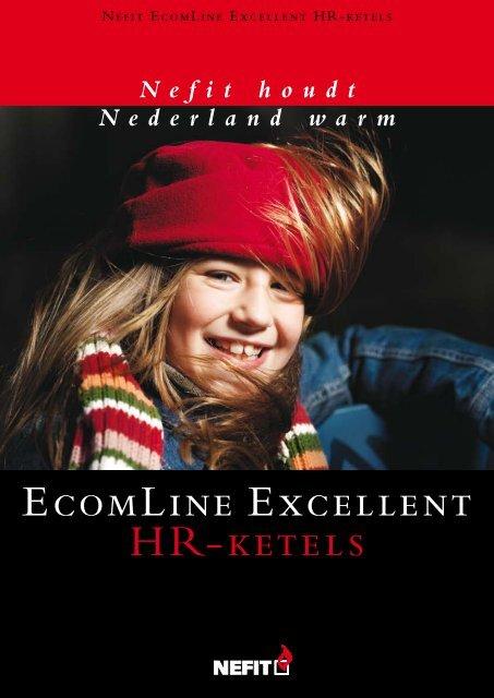 51169c947ec EcomLine Excellent HR-ketels - Warmteservice